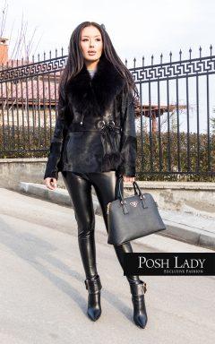 Black Diamond Short Style
